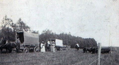 coveredwagons