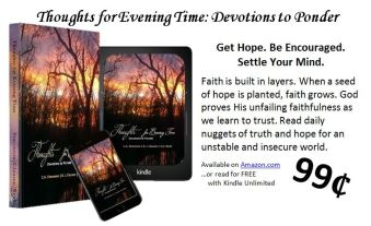 99c devotion ad